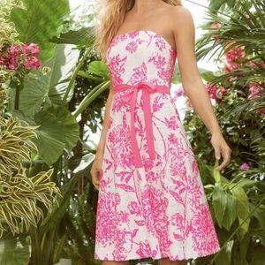 NWT! Lilly Pulitzer Sienna Dress